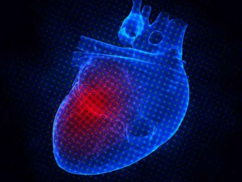 Embryonic Stem Cells to boost Heart repair